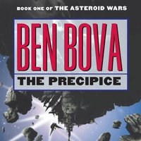Precipice - Ben Bova - audiobook