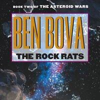 Rock Rats - Ben Bova - audiobook