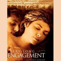 Very Long Engagement - Sebastien Japrisot - audiobook