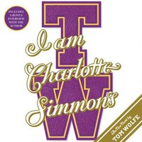 I Am Charlotte Simmons - Tom Wolfe - audiobook