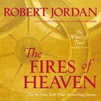 Fires of Heaven - Robert Jordan - audiobook