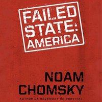 Failed States - Noam Chomsky - audiobook
