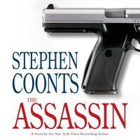 Assassin - Stephen Coonts - audiobook