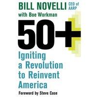 50+ - Bill Novelli - audiobook