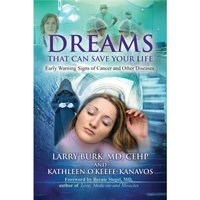 Dreams That Can Save Your Life - Larry Burk - audiobook