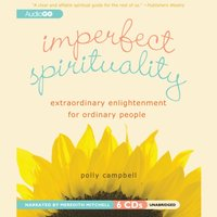 Imperfect Spirituality - Polly Campbell - audiobook