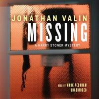 Missing - Jonathan Valin - audiobook