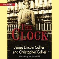 Clock - James Lincoln Collier - audiobook