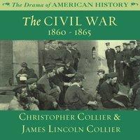 Civil War - Christopher Collier - audiobook