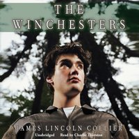 Winchesters - James Lincoln Collier - audiobook