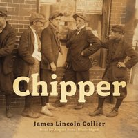 Chipper - James Lincoln Collier - audiobook