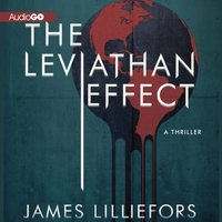 Leviathan Effect - James Lilliefors - audiobook