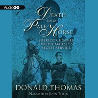 Death on a Pale Horse - Donald Thomas - audiobook