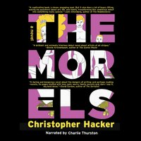 Morels - Christopher Hacker - audiobook