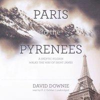 Paris to the Pyrenees - David Downie - audiobook