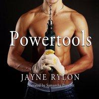 Powertools - Jayne Rylon - audiobook