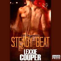 Steady Beat - Lexxie Couper - audiobook
