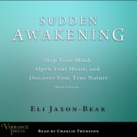 Sudden Awakening - Eli Jaxon-Bear - audiobook