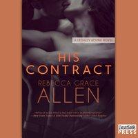 His Contract - Rebecca Grace Allen - audiobook