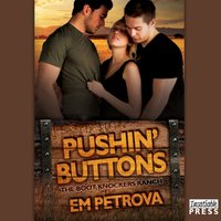 Pushin' Buttons - Em Petrova - audiobook