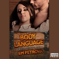 Body Language - Em Petrova - audiobook