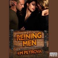 Reining Men - Em Petrova - audiobook