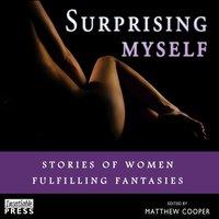 Surprising Myself - Matthew Cooper - audiobook
