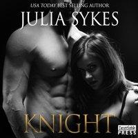 Knight - Julia Sykes - audiobook