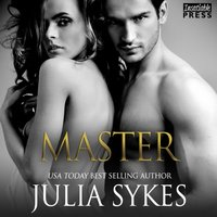 Master - Julia Sykes - audiobook
