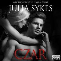 Czar - Julia Sykes - audiobook