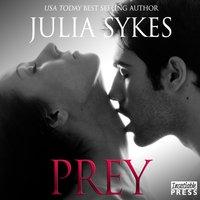 Prey - Julia Sykes - audiobook