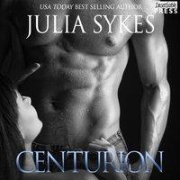 Centurion - Julia Sykes - audiobook