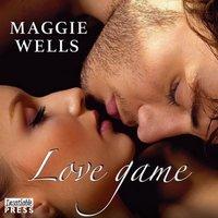 Love Game - Maggie Wells - audiobook