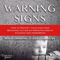 Warning Signs - Brian D. Johnson - audiobook