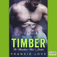 Timber - Frankie Love - audiobook