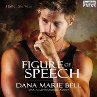 Figure of Speech - Dana Marie Bell - audiobook