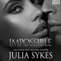 Impossible - Julia Sykes - audiobook