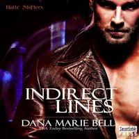 Indirect Lines - Dana Marie Bell - audiobook