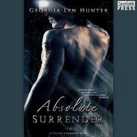 Absolute Surrender - Georgia Lyn Hunter - audiobook