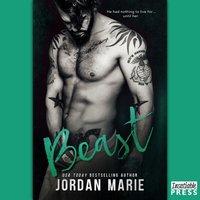 Beast - Jordan Marie - audiobook