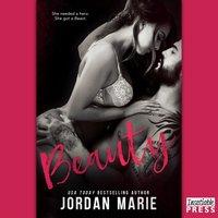 Beauty - Jordan Marie - audiobook