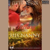 Falling for His Nanny - Liz Isaacson - audiobook