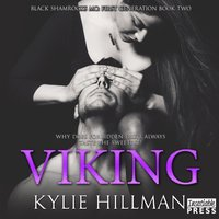 Viking - Kylie Hillman - audiobook
