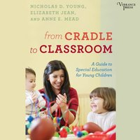 From Cradle to Classroom - Nicholas D. Young - audiobook