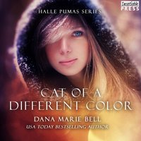 Cat of a Different Color - Dana Marie Bell - audiobook