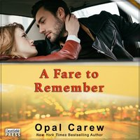 Fare to Remember - Opal Carew - audiobook