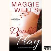 Double Play - Maggie Wells - audiobook
