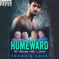 Homeward - Frankie Love - audiobook