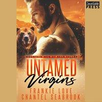 Untamed Virgins - Frankie Love - audiobook