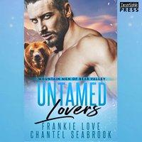 Untamed Lovers - Frankie Love - audiobook